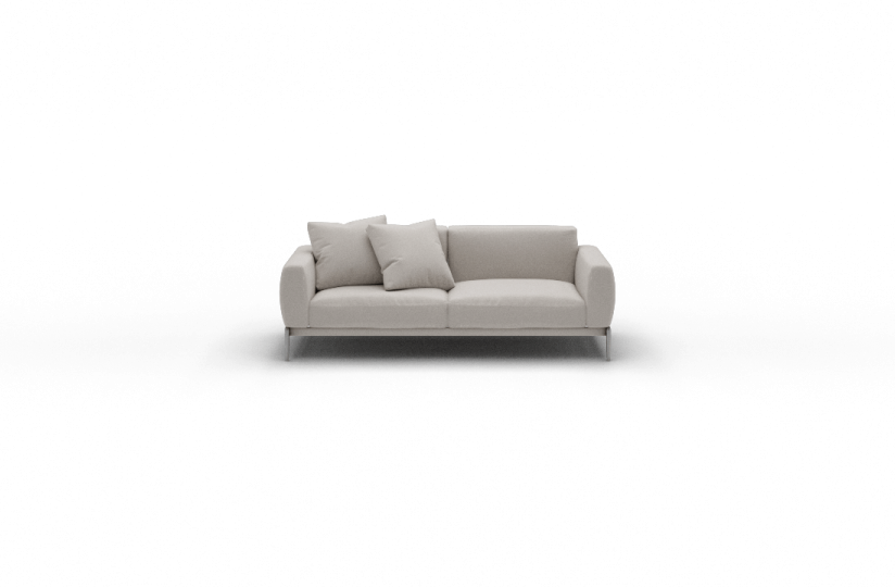 Romeo Compact Sofas Sectional Sofas