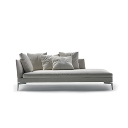 Feel good feel good ten beds for Chaise 5013