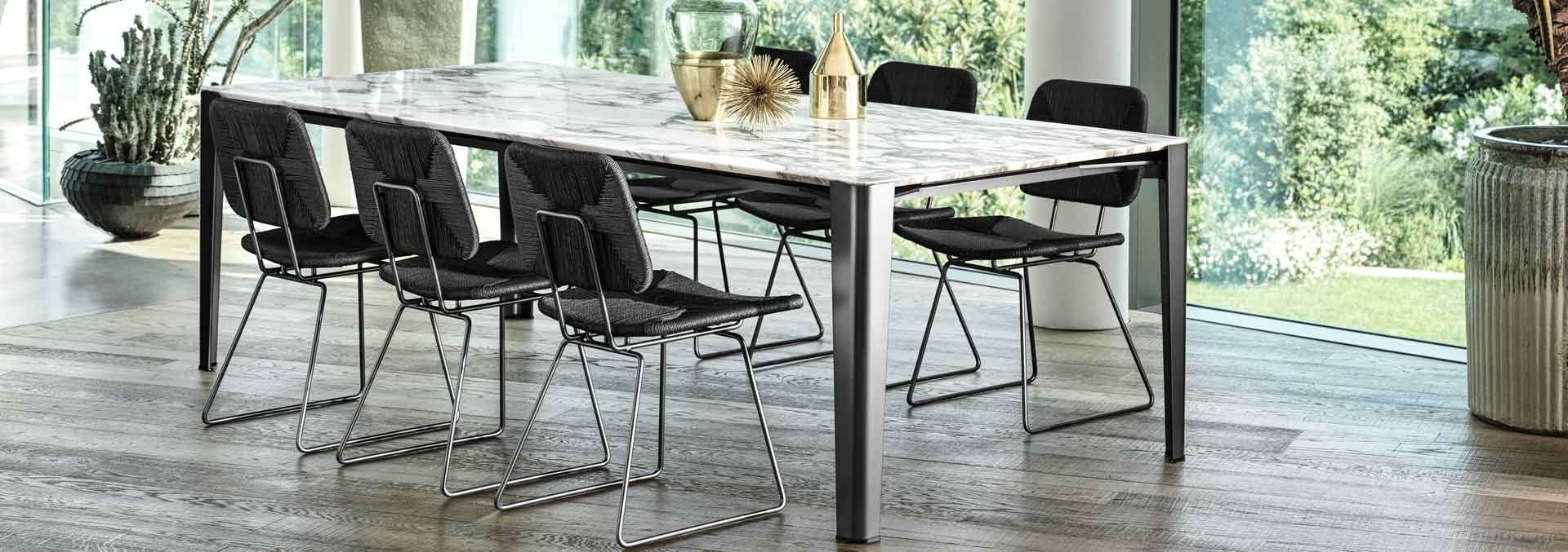 Picture of: Dining Chairs And Armchairs Bar Stools Flexform