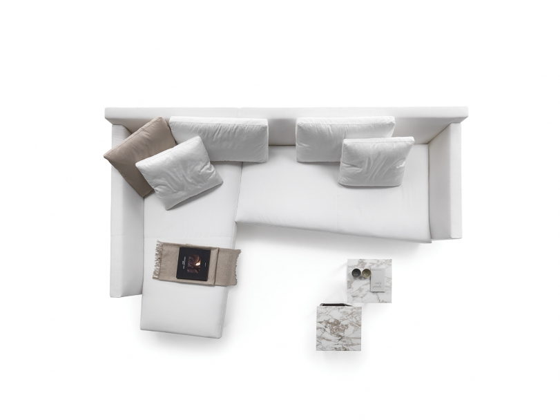 Adagio Sofas Sectional