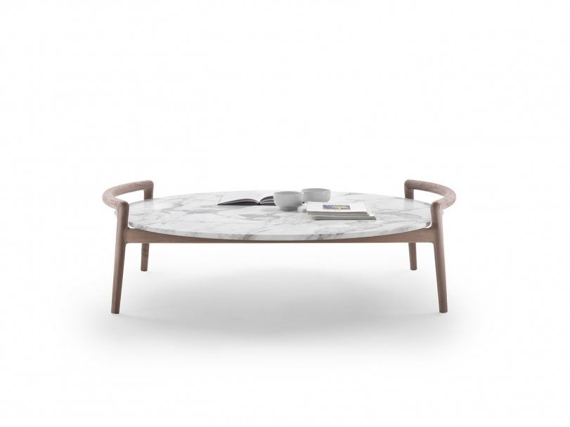 Ascanio Coffee And Side Tables Consoles