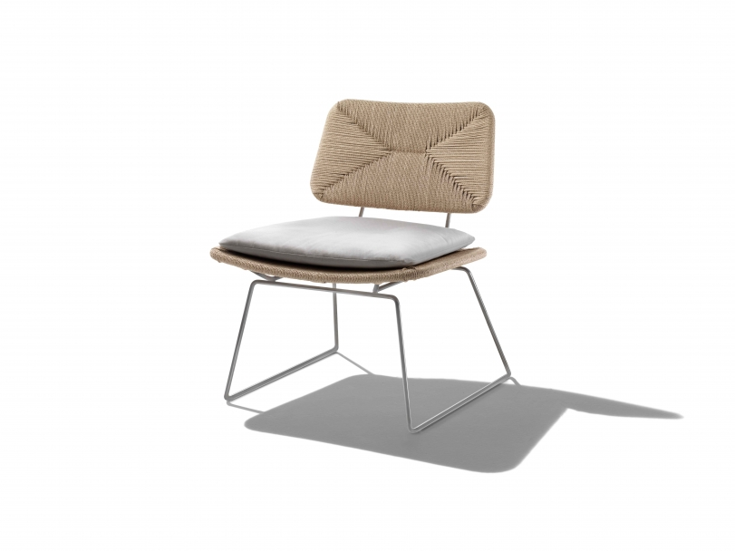 Armchairs | Ottomans | Echoes Outdoor - Photo 3