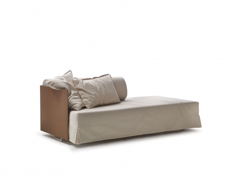 Dormeuse Letto Singolo.Eden Chaiselongue Dormeuse