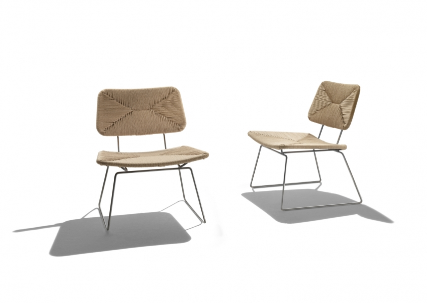 Armchairs | Ottomans | Echoes Outdoor - Photo 1