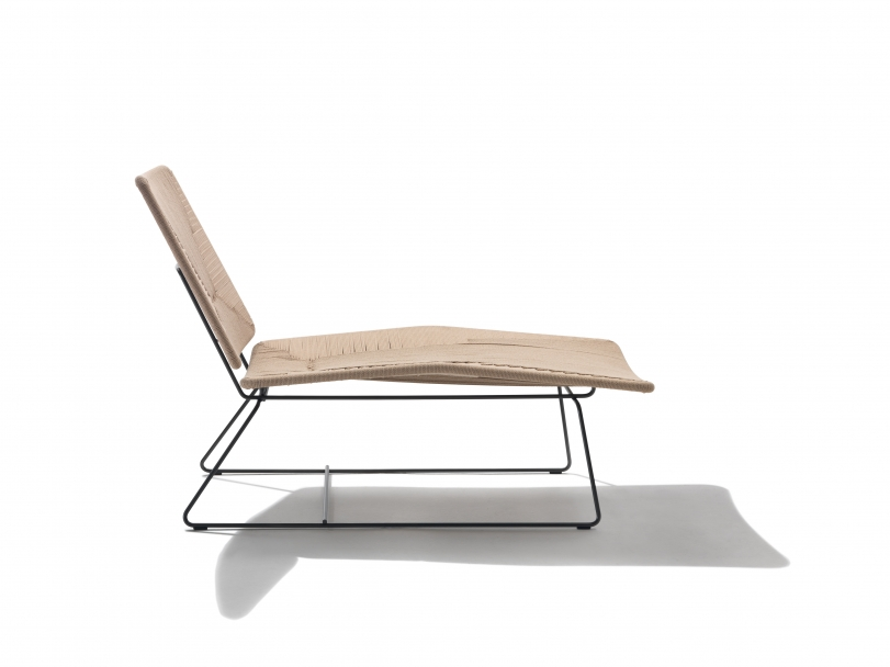 Chaises Longues | Dormeuses | Echoes Outdoor - Photo 1