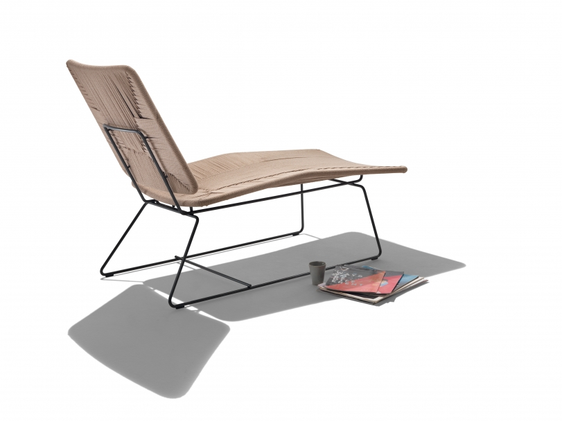 Chaises Longues | Dormeuses | Echoes Outdoor - Photo 2