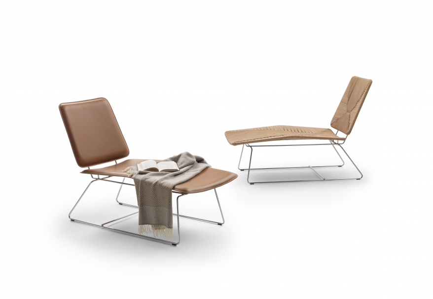 Chaise Longues | Daybeds | Echoes S.H. - Photo 2