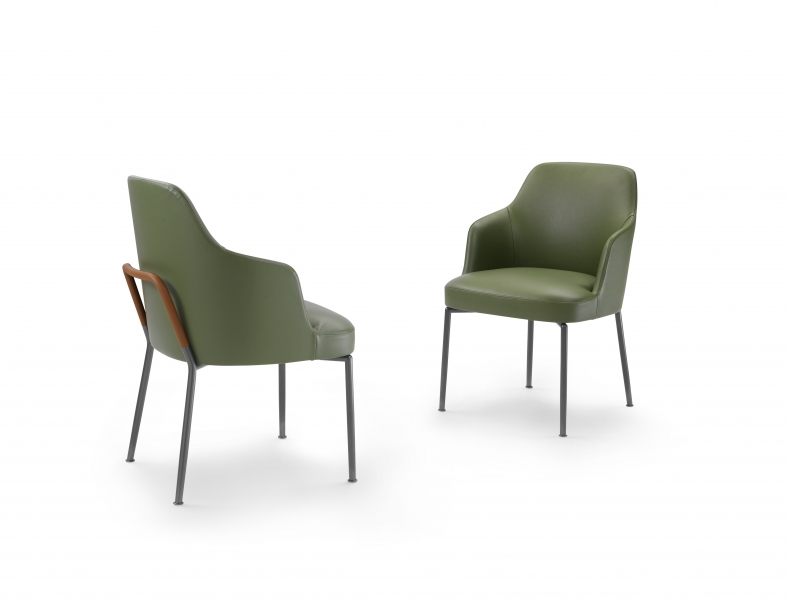 Dining Chairs and Armchairs | Bar Stools | Marley - Photo 2