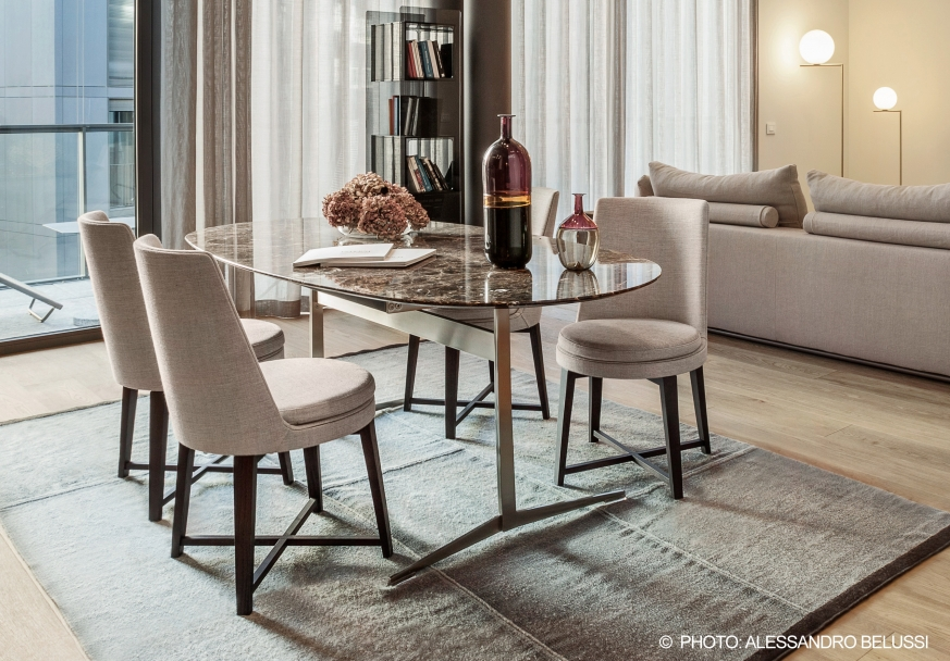 Dining Chairs and Armchairs | Bar Stools | Feel Good - Photo 6