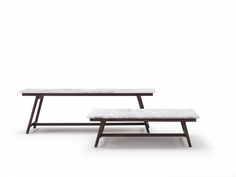 Giano Coffee And Side Tables Consoles