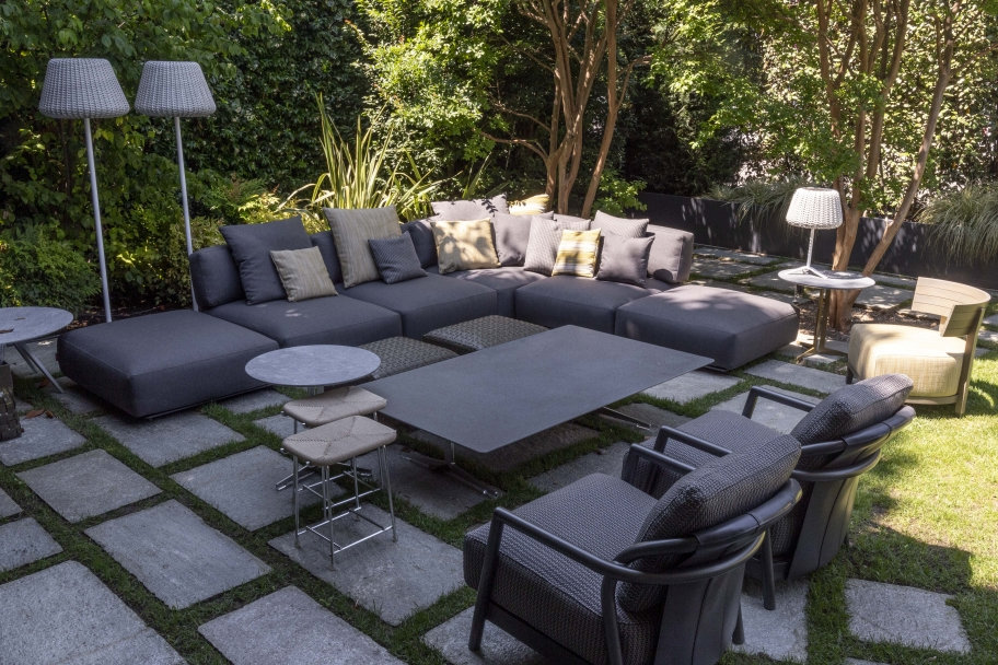 Poltrone | Pouf | Any Day Outdoor - Photo 2