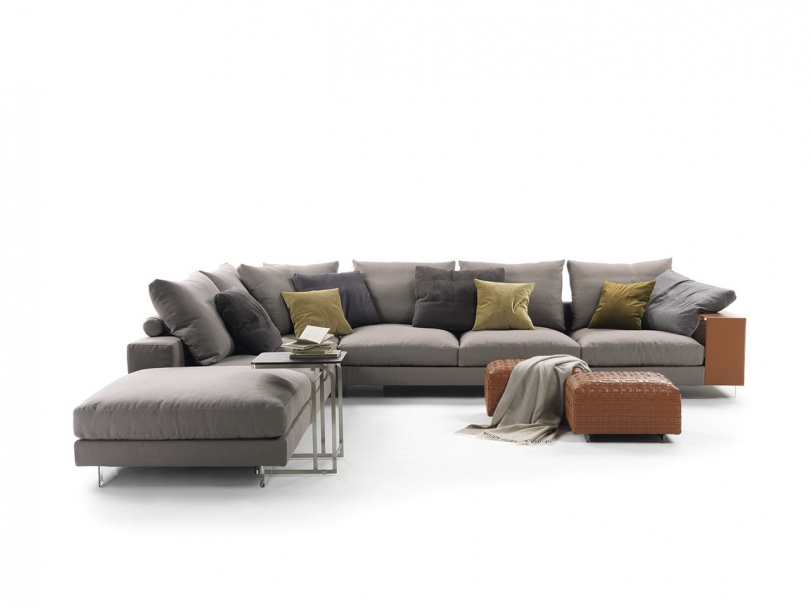 Lightpiece - Sofas - Sectional sofas
