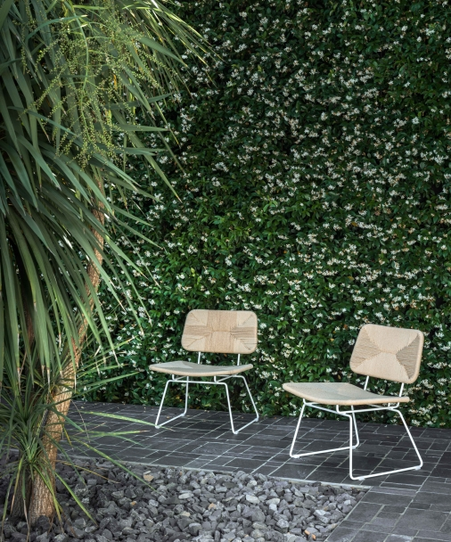 Armchairs | Ottomans | Echoes Outdoor - Photo 4
