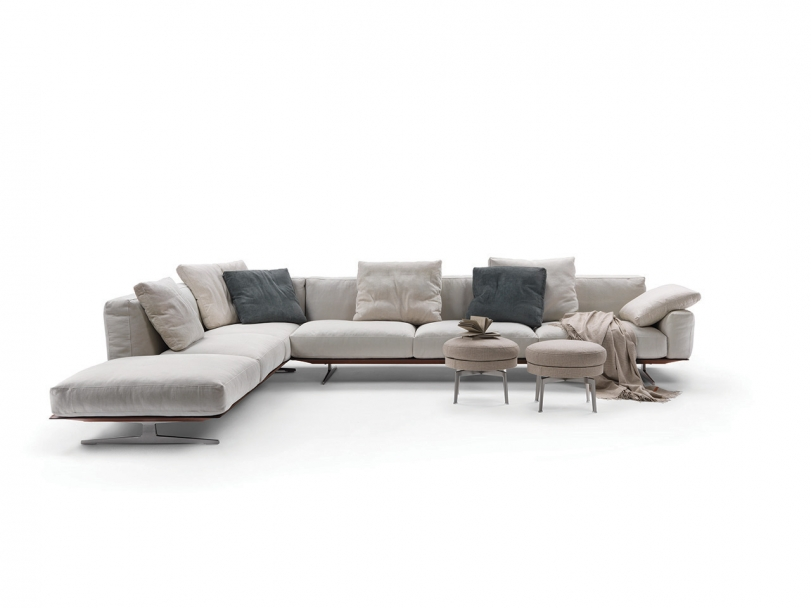 Soft Dream | Soft Dream Large - Sofas | Ecksofas