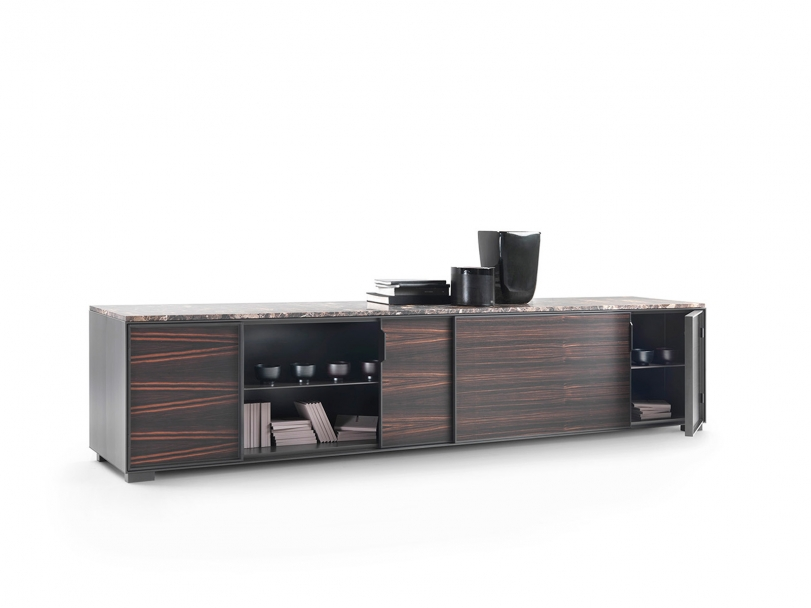 Bookshelves | Cabinets | Accessories | Rugs | Taylor - Photo 3