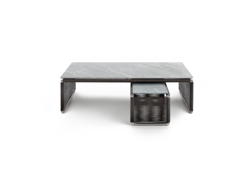 Coffee and Side Tables | Tindari Outdoor - Photo 4