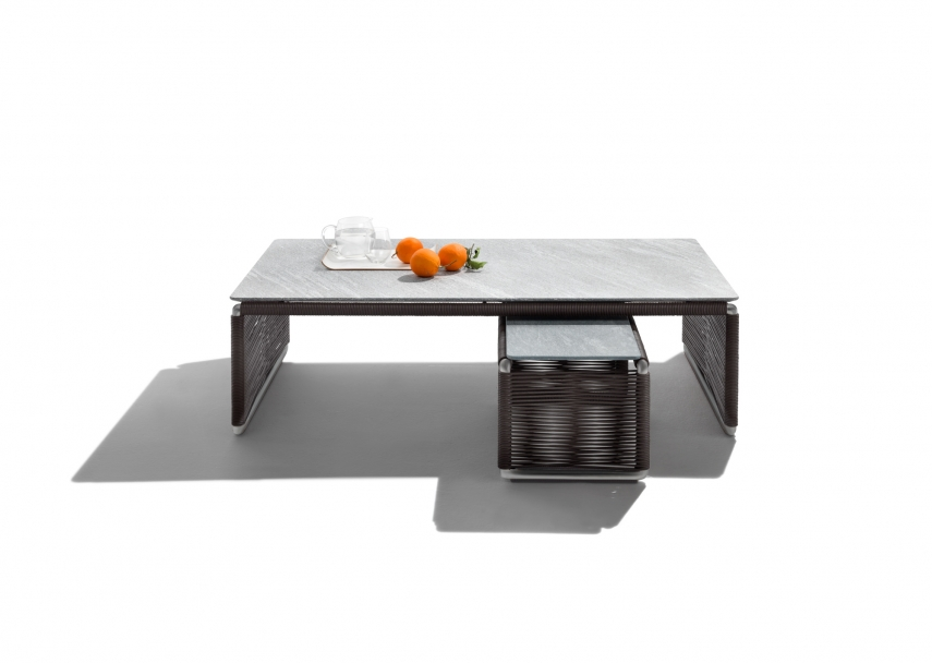 Coffee and Side Tables | Tindari Outdoor - Photo 2