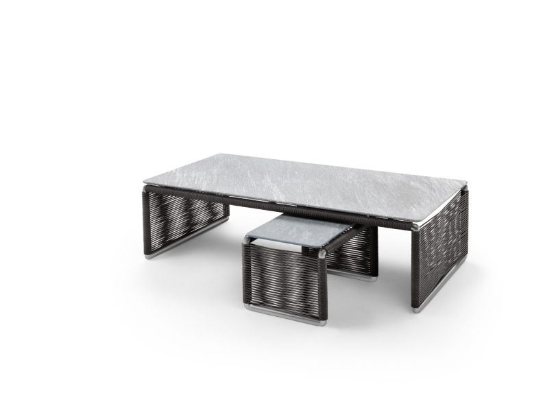 Coffee and Side Tables | Tindari Outdoor - Photo 1