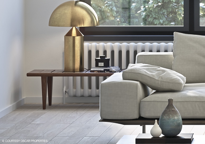 Chaises Longues | Dormeuses | Wing - Photo 2