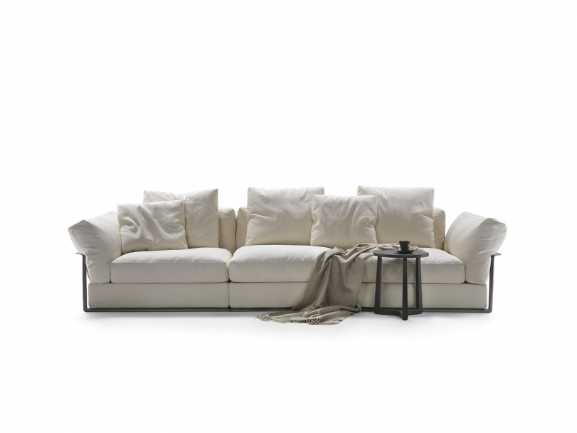 Zeno Sofas Sectional