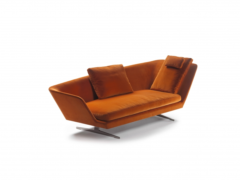 Zeus - Chaise Longues | Daybeds