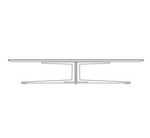 Fly - Small tables - Console