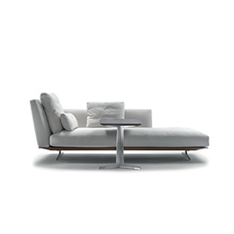 Chaise Longues | Daybeds | Flexform