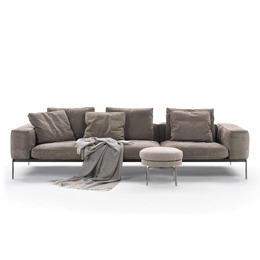 Sofas | Sectional Sofas | Flexform