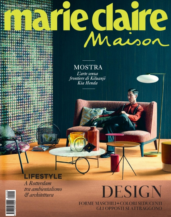 Italy, Marie Claire Maison